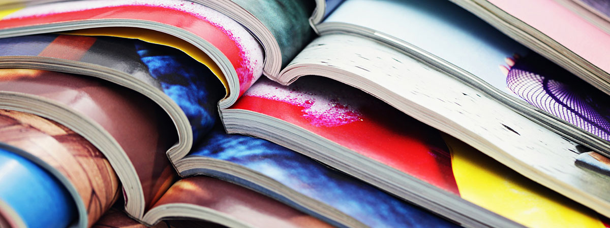 Specialty Print Publications